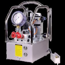 Гидравлическая насосная станция с пневмоприводом HPA80